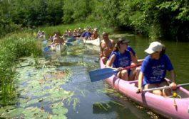 Ismerje meg jobban a magyar folyók élővilágát!