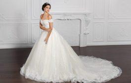 Válogasson menyasszonyi ruhák közül Szegeden!