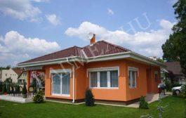 A modern könnyűszerkezetes házak jellemzői