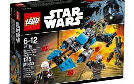 A LEGO múltja és jelene