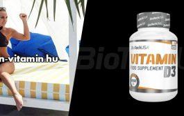 Hatékonyabb edzés BioTechUSA-termékekkel!