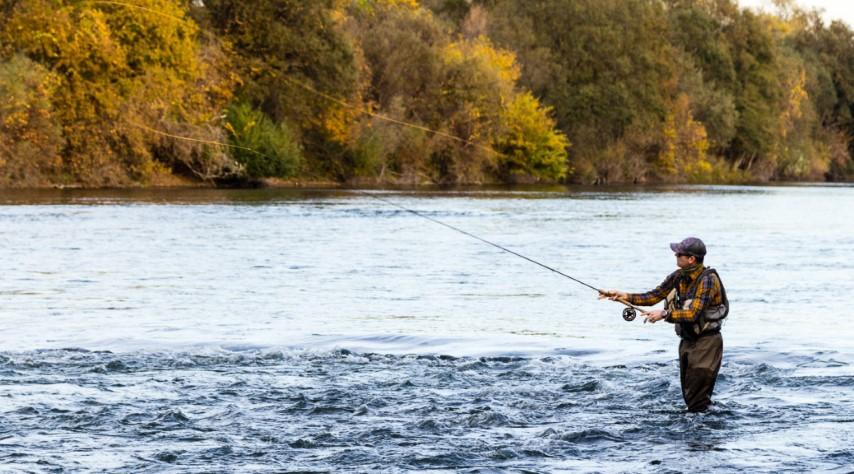 A horgászat legfontosabb kellékei