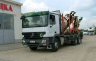 A teherautók és pótkocsik karbantartásáról