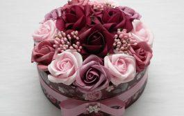 Tartós és gyönyörű csokrok esküvőjére!