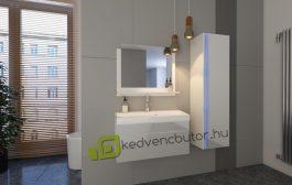 Segítünk berendezni új fürdőszobáját!