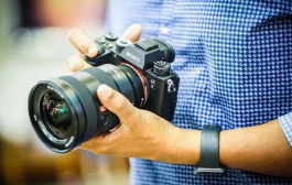 A fotós kellékek