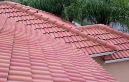 A tetők egészsége