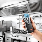 Munkavédelem: gondoskodjon a gázveszély jelző készülék meglétéről!