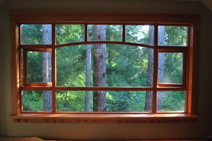 Műanyag vagy faablakot válasszunk?