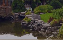 Ezek a tófólia árak bátorítani fogják a kerti tava megépítésében!