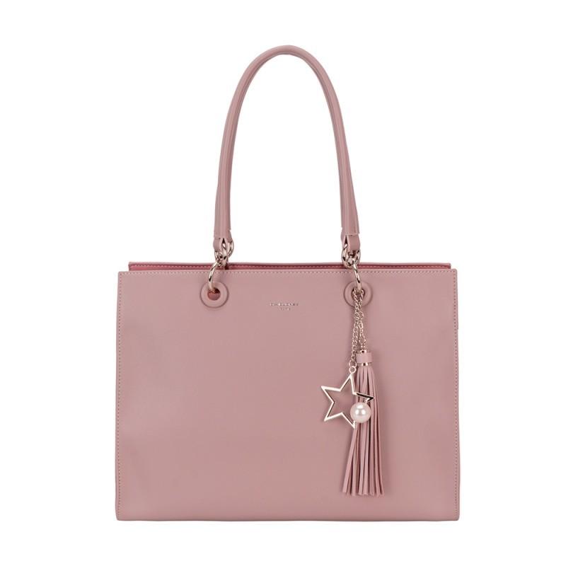 Kényelmes viseletű női táska