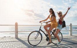 A kerékpározás csodája