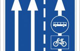 Rendeljen új közlekedési táblákat!