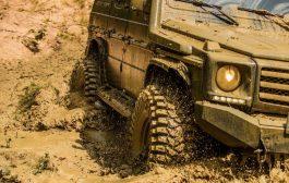 A sárvédőszélesítés nagyon hasznos esőzések alkalmával