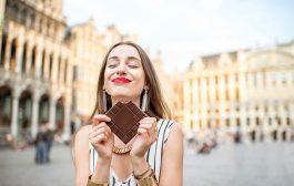 Világszínvonalú csokik kaphatók csokoládé webshopunkban
