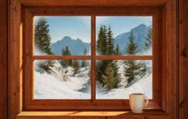 Esztétikus és hatékony faablakok!