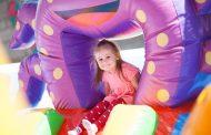 A játék labirintus felébreszti a gyermekekben a kalandvágyat!