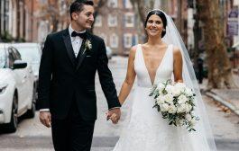 Nem halad az esküvőszervezéssel? Segítünk!