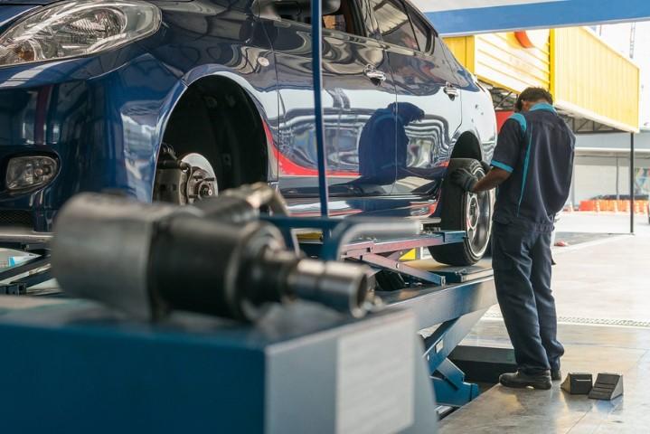 Megbízható céget keres autójavításhoz?