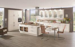 Segítünk álmai konyhája elkészítésében!