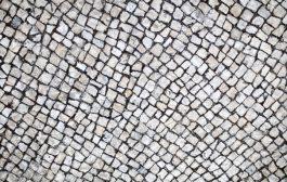 Kertburkolás minőségi kövekkel