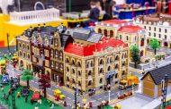 Vegyen részt LEGO kiállításon Budapesten!