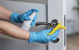Irodatakarítás az igényes és higiénikus környezetért