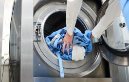 Ipari mosógép szakértőktől!