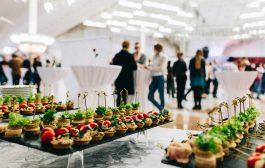 Esküvőszervezés és állófogadás szervezése: Hogyan érdemes kalkulálni?