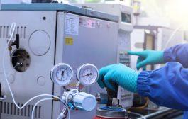 Ipari gázelemző készülékek szállítása és telepítése szakszerűen